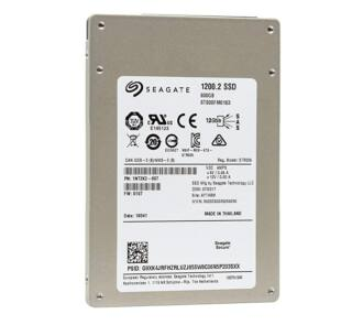 "Seagate Nytro 1200.2 ST800FM0183 800GB 2.5"" SAS 12Gb/s SSD NEW"