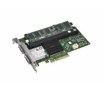 Dell PowerEdge PERC 6/E/512MB RAID vezérlő kártya