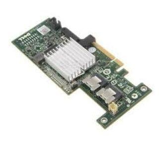 Dell PowerEdge PERC H200 SAS RAID vezérlő kártya