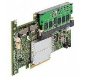 Dell PowerEdge PERC H700/512 SAS RAID vezérlő kártya