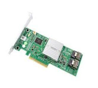 Dell PowerEdge PERC H310 6Gb/s RAID vezérlő kártya