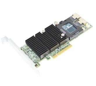 Dell PowerEdge PERC H710/512 SAS RAID vezérlő kártya