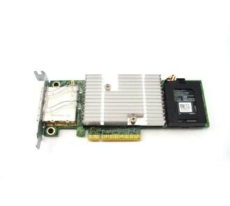 Dell SPERC 8-e 1GB 6Gb/s Dual Port SAS-2 External Raid Controller Card
