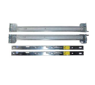 Dell PowerEdge R510 R515 R520 R530 R720 R720XD R730 R730XD R820 Szerver Rail Kit