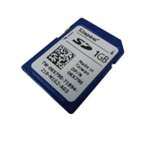 Dell OEM 16GB VFlash SD Card