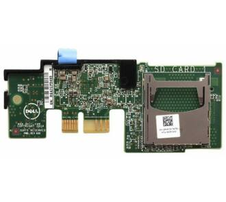 Dell Dual SD kártyaolvasó modul R330 R430 R530 R630 R730 R730xd R830 T330 T430 T630