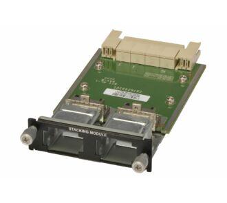 Dell M1000E 10GB DUAL PORT FIBER STACKING MODULE