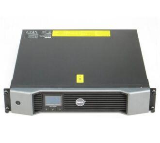 Dell APC Smart UPS 1000VA szünetmentes tápegység - ÚJ akkumulátorral + Dell UPS Network Management Card